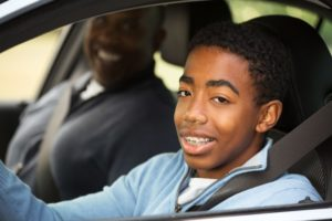 Attention Parents! Teen Driver Safety Starts with You