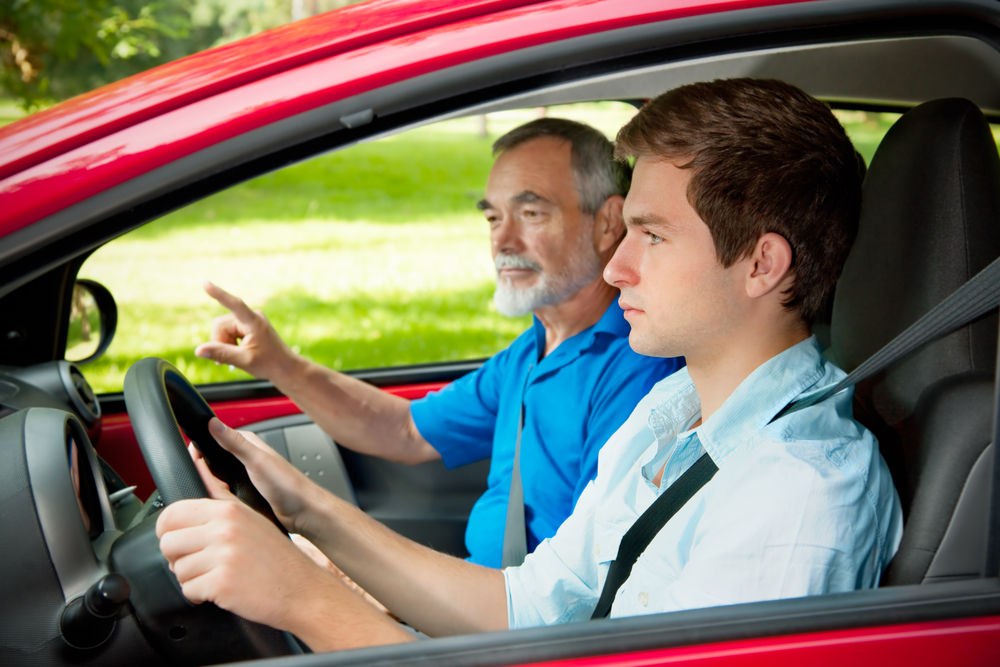 Protect Your Teen Driver By Enforcing The Missouri GDL Law